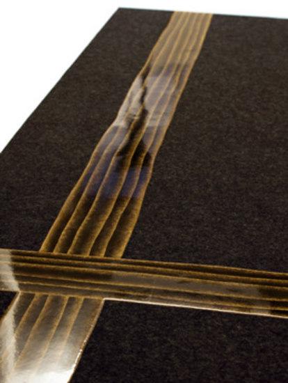 Golden Stripes by Ruckstuhl