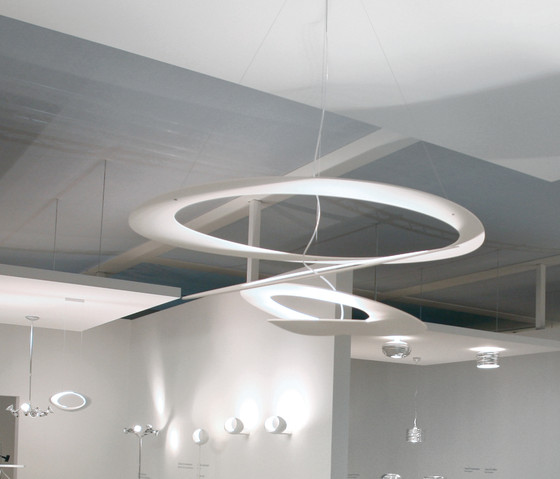 Pirce Mini Suspension Lamp by Artemide