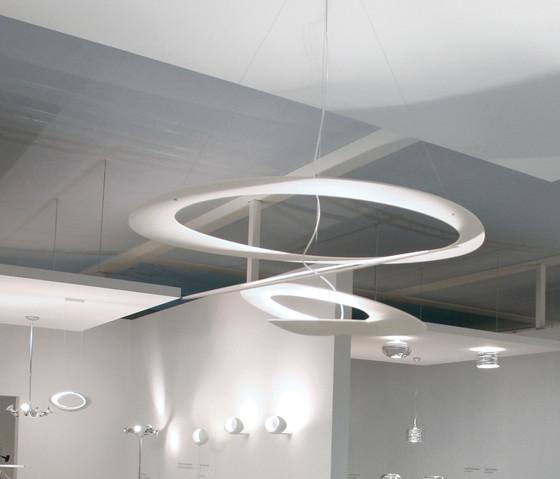 Pirce By Artemide Ceiling Lamp Suspension Lamp Mini