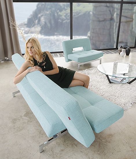 Wing Sofa Sofas From Innovation Randers Architonic
