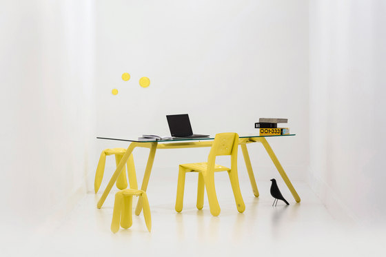Pin 140 | yellow by Zieta