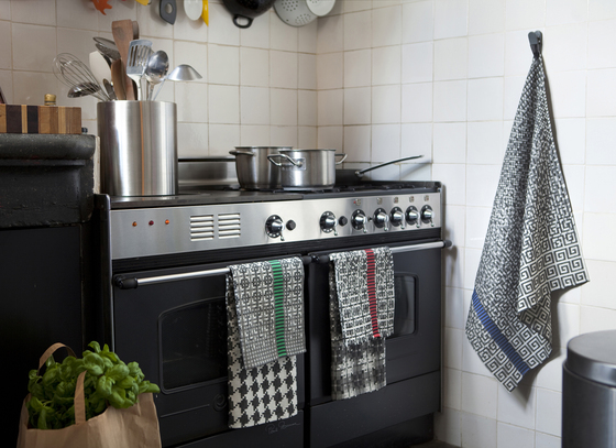Patterns dishtowels by Functionals