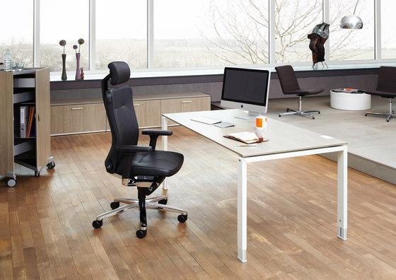 DO IT 4 Desk by König+Neurath