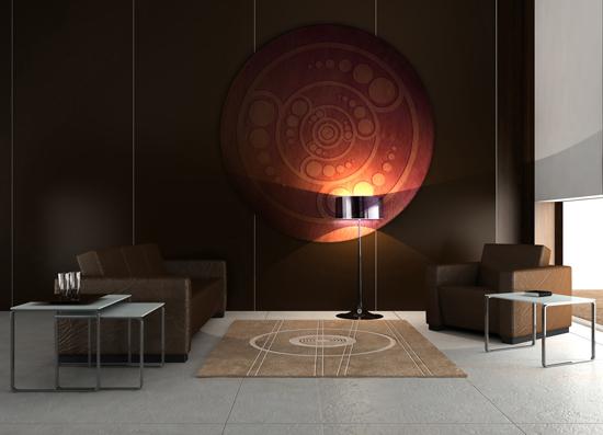 Golden Ball by a-carpet