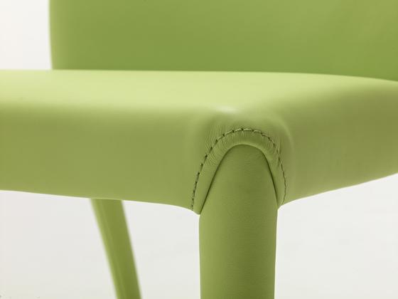 Mikono Chair by Jori