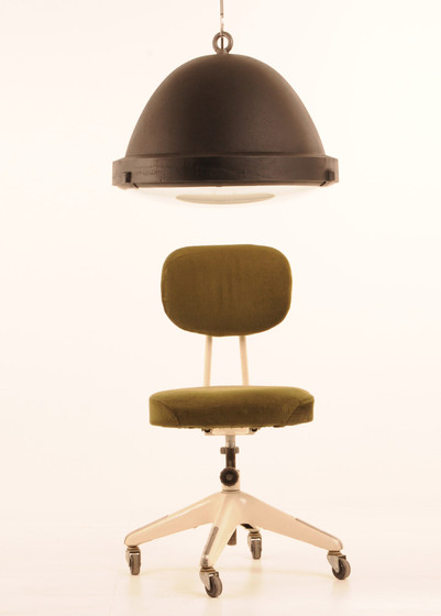 Outsider XL - pendant lamp by Jacco Maris