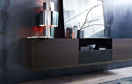 Class sideboard by Poliform