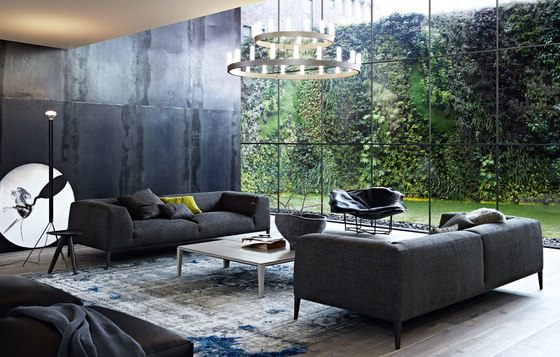 Metropolitan sofa by Poliform