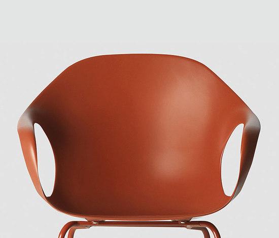 Elephant rocking chair by Kristalia