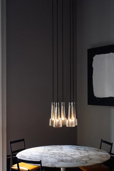 Keule Wall Lamp di Kalmar