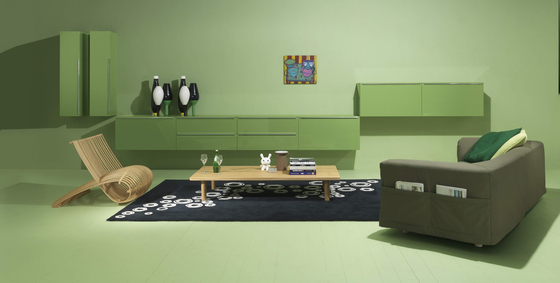 Container Wall by Cappellini