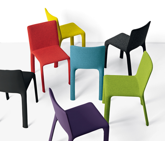 Joko Chair by Kristalia