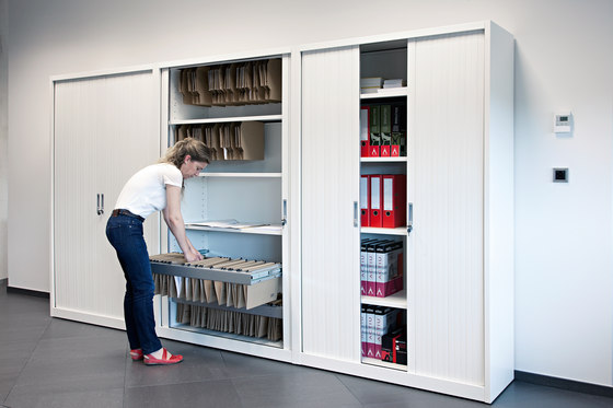 Metal Storage di actiu