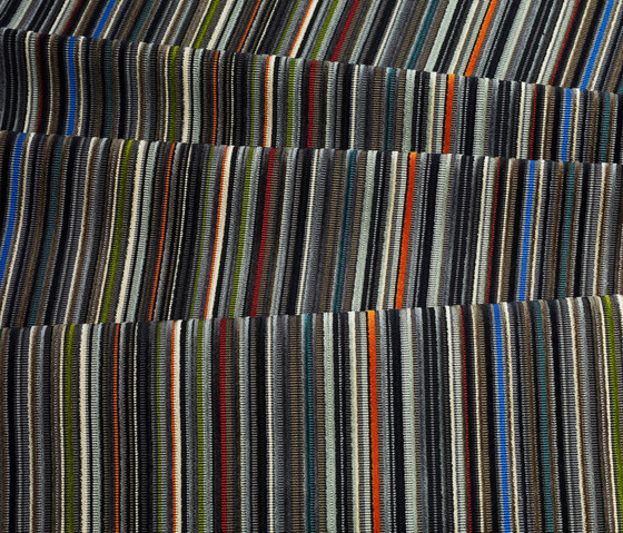 Epingle Stripe von Kvadrat