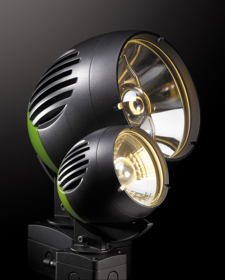 Lofoot Projector FT706 by Paviom