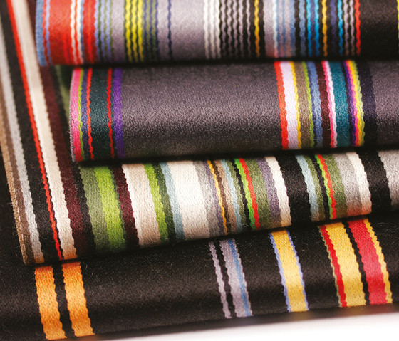 Stripes 002 by Kvadrat