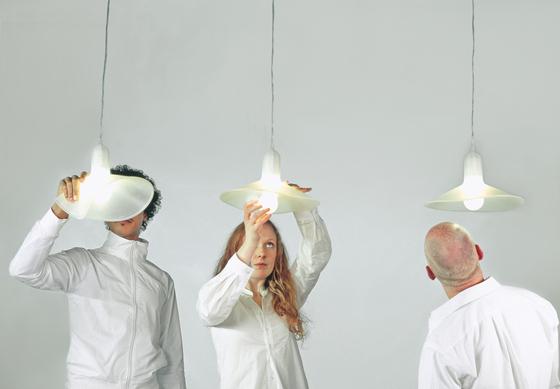 Flex lamp de Droog