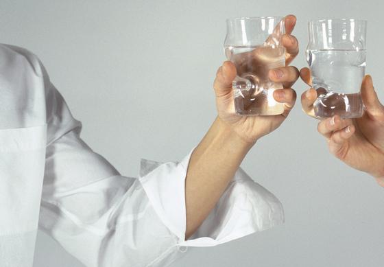 Optic glasses de Droog