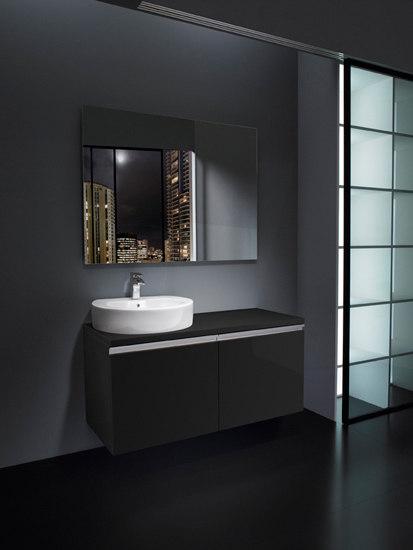 H & H Vanity unit by ROCA
