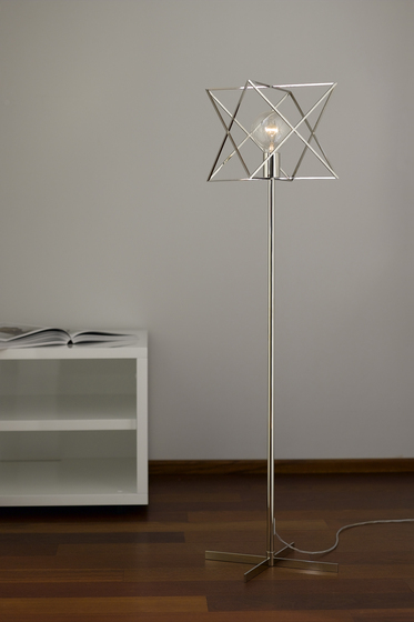 LUM Floor light by KAIA