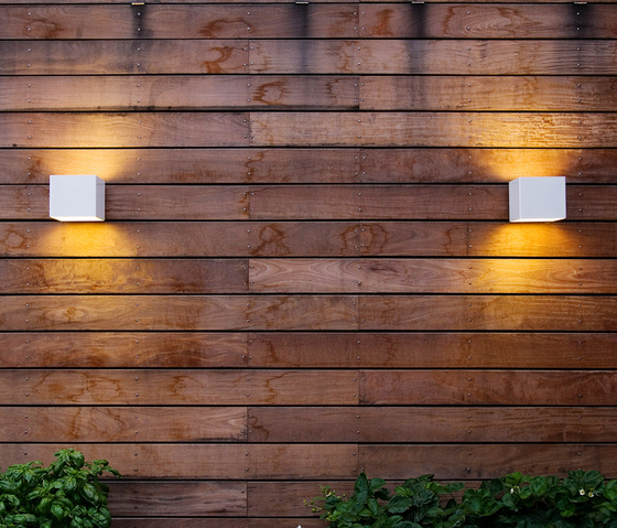 Welcome Alu nature by Embacco Lighting