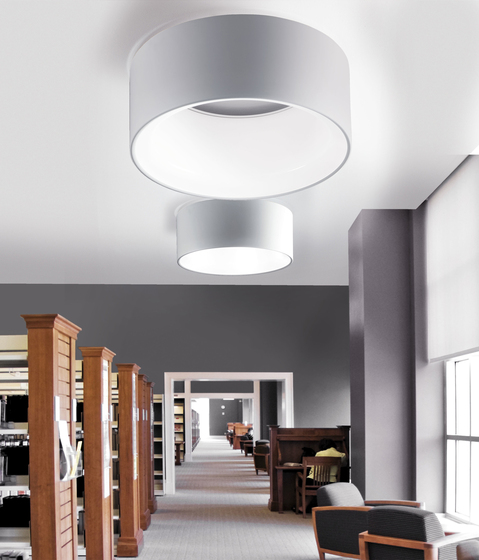 Cyclos Pendant light by LUCENTE