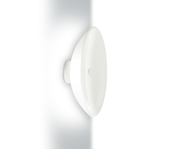Eclipse Wall light by LUCENTE