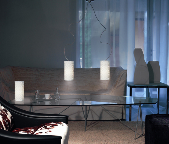 Nippo Table lamp by LUCENTE