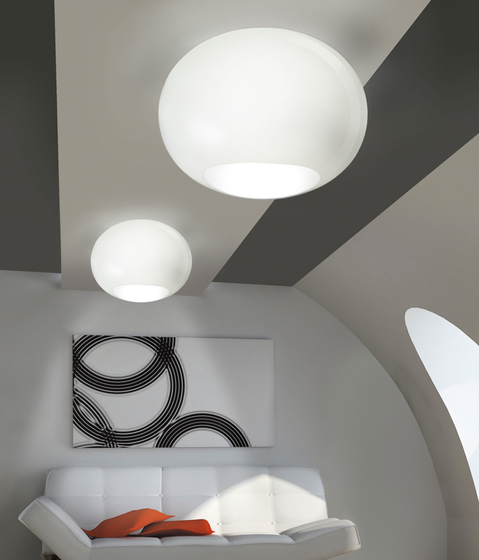 Noa Pendant light by LUCENTE