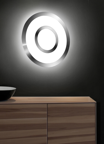 Sao Wall light by LUCENTE