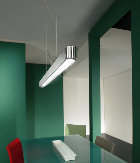 Way Pendant light by LUCENTE