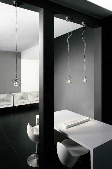 Wedge Wall light by LUCENTE
