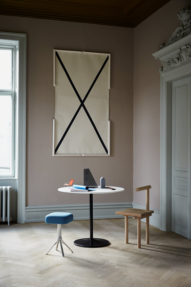 Panton Table von Montana Furniture