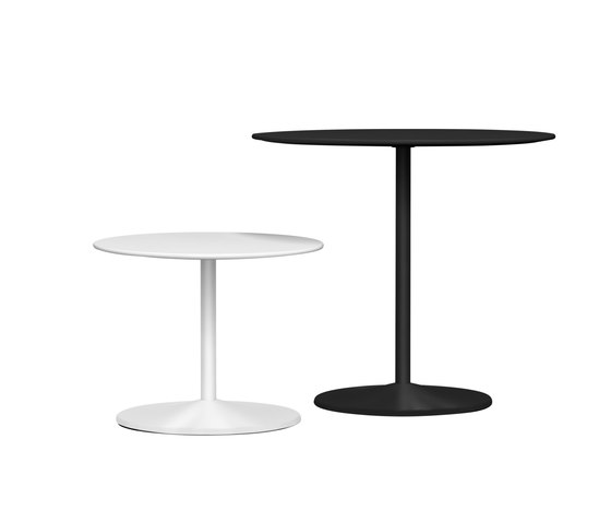 Panton Table | black de Montana Furniture