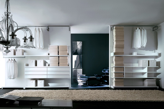 Cabine armadio di lema cabina armadio prodotto - Progetti cabine armadio ...
