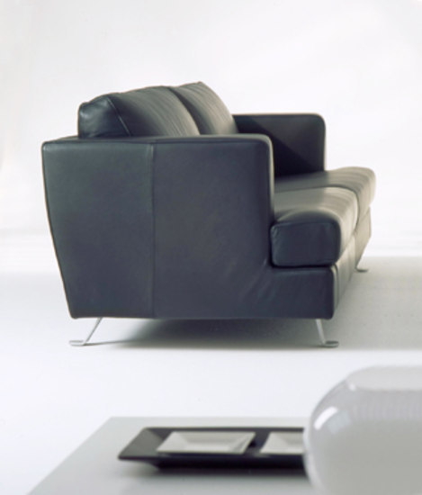 Aristos Armchair by GRASSOLER