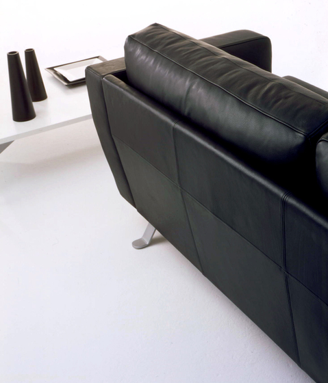 Aristos Sofa by GRASSOLER