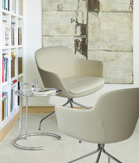 Riverso Armchair by GRASSOLER