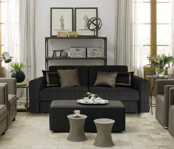 Seneca Sofa de GRASSOLER
