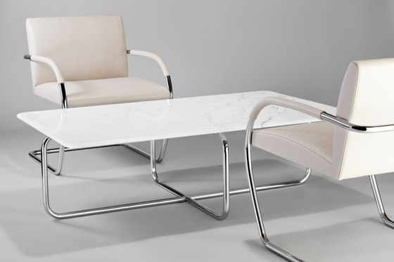 Brno lounge chair by AMOS DESIGN