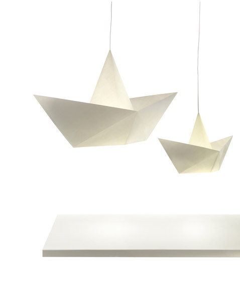 Saily | suspension lamp large von Skitsch by Hub Design