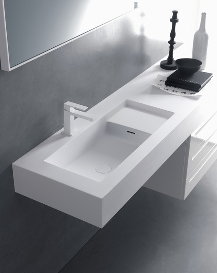 Basins by Falper