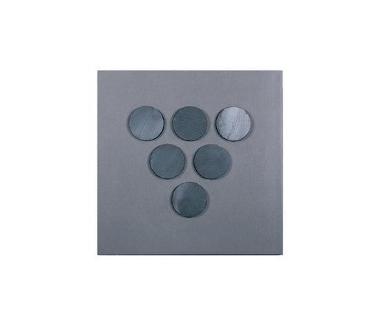 bulles carreau porte savon carrelage mural de la corbeille architonic. Black Bedroom Furniture Sets. Home Design Ideas