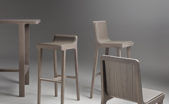 Emea Bridge Chair by Alki