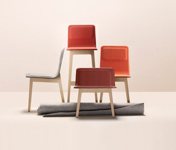 Laia Lounge Chair by Alki