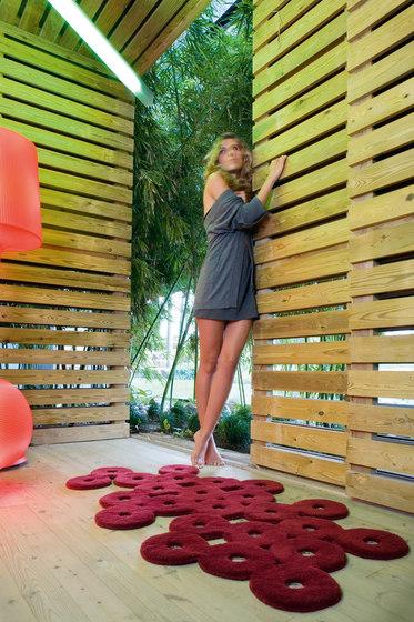 Funghi de Now Carpets