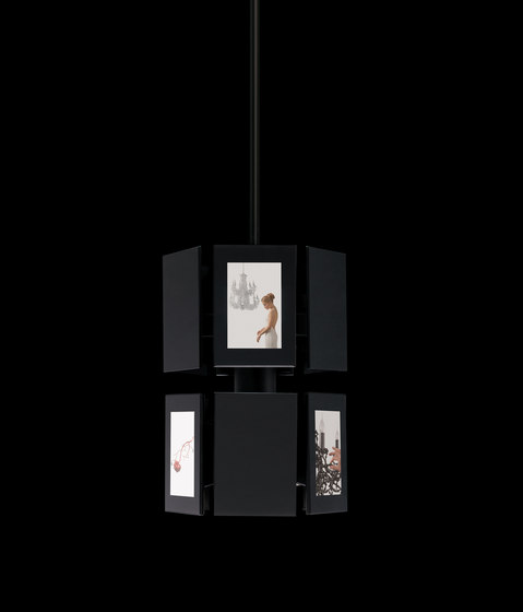 Digital Dreams wall lamp by Brand van Egmond