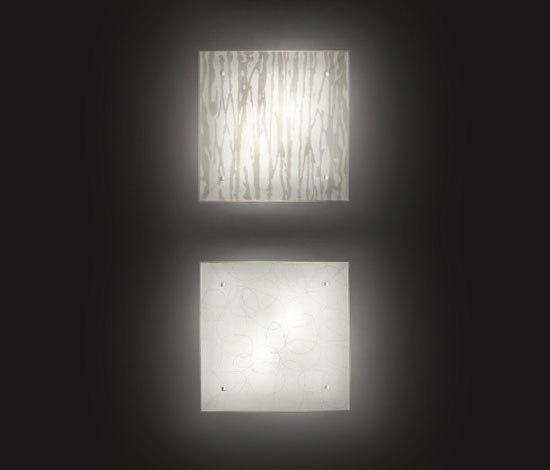Astratta Onda Wall light by LUCENTE