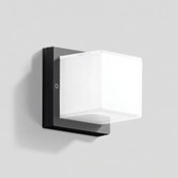 Wall luminaire 2443/2444/... by BEGA