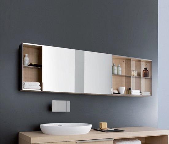 027   MOB027   Mirror cabinets by Agape | Architonic